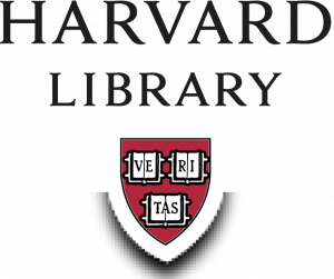 Harvard University Libraries logo