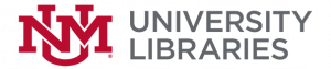 University of New Mexico Libraries logo
