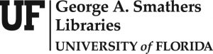 University of Florida Libraries logo