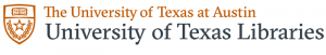 University of Texas at Austin Library Logo